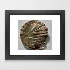 tax brackets (1/25/2011) Framed Art Print