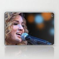 Born To Perform  Laptop & iPad Skin