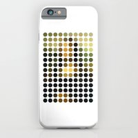 Mona Lisa iPhone 6 Slim Case