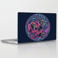 ACID TRIP Laptop & iPad Skin