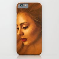 iPhone & iPod Case featuring WINGS by John Aslarona