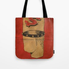 For The Love of Money Is A Root of All Evil Tote Bag