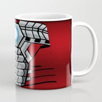 Lego Mark V Mug