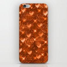 Orange is Underrated iPhone & iPod Skin