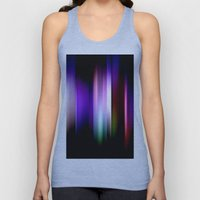 Light and Shadow Unisex Tank Top