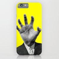 Ulterior Motive iPhone 6 Slim Case