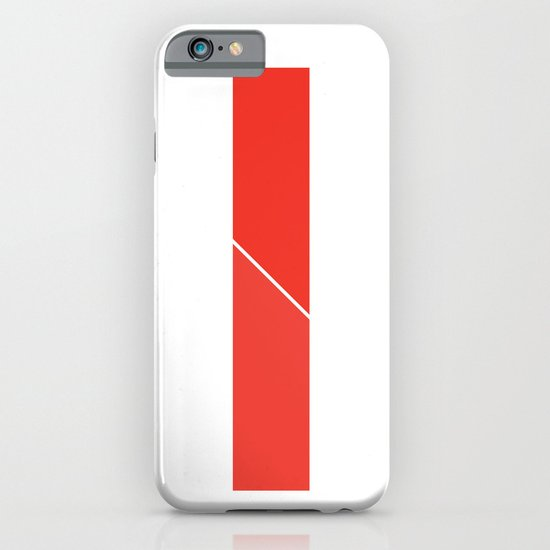 Life's Division Equation iPhone & iPod Case