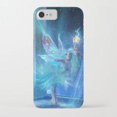 The Blue Fairy iPhone 7 Slim Case