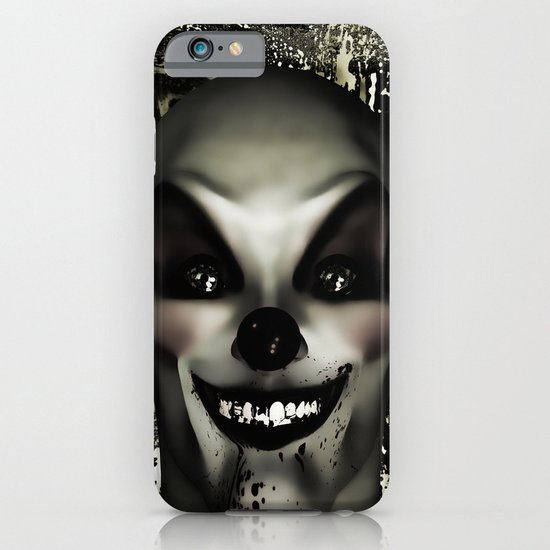 A Penny for your Thoughts iPhone & iPod Case