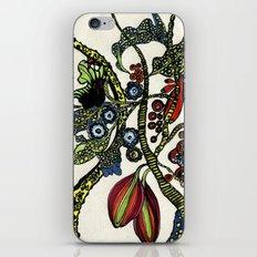 Jolie Ville iPhone & iPod Skin