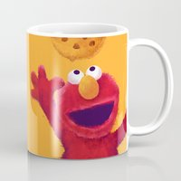Cookies 2 Mug