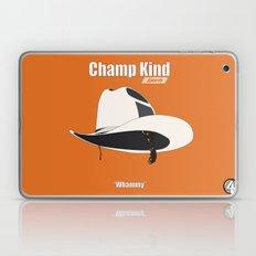Champ Kind: Sports Laptop & iPad Skin