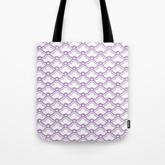 matsukata in african violet Tote Bag