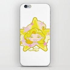 DEEVA Color1 iPhone & iPod Skin