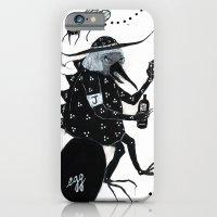 L'Oeuf de Jacques iPhone 6 Slim Case