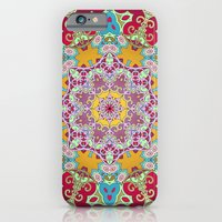 Mix&Match Indian Summer … iPhone 6 Slim Case