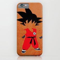 Goku Slim Case iPhone 6s