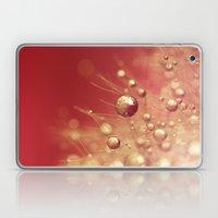 Cherry Drops Laptop & iPad Skin