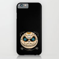 iPhone & iPod Case featuring Jack Cavalera by le.duc