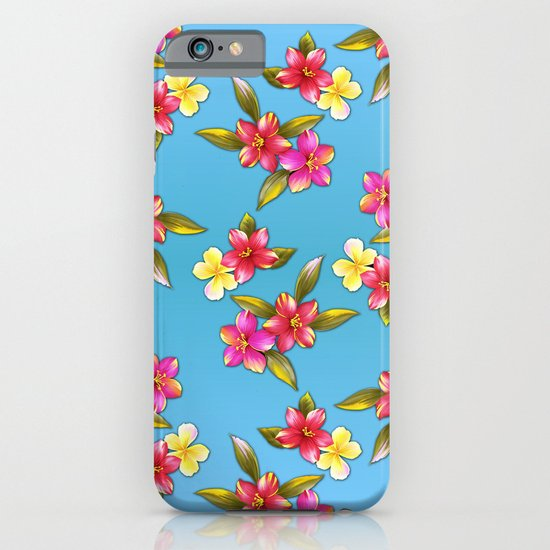 Aloha iPhone & iPod Case