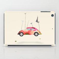 Cars  iPad Case