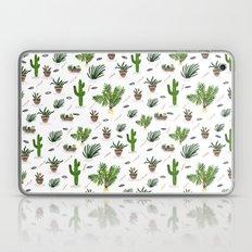 PLANTS ARE MY FRIENDS Laptop & iPad Skin