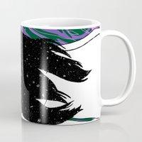 The Universe Within Mug