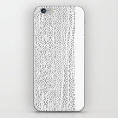 Livin' Simple iPhone & iPod Skin