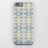 Ocean Migration iPhone 6 Slim Case