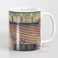 Silver Sands Motel Mug