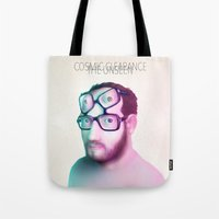 Points of view - The Unseen version Tote Bag