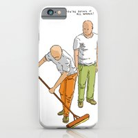 You're doing it all wrong! iPhone 6 Slim Case