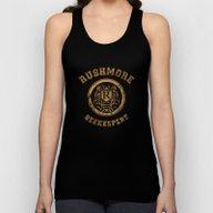 Rushmore Beekeepers Soci… Unisex Tank Top