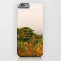 iPhone & iPod Case featuring Scenic Steep by Pan Kelvin