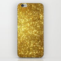 Golden Rule iPhone & iPod Skin