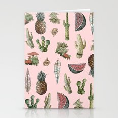 summer essentials Stationery Cards