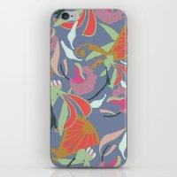 Oriental  iPhone & iPod Skin