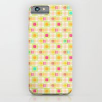 iPhone & iPod Case featuring Reflection by Laura Sturdy