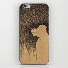 Fading Slowly iPhone & iPod Skin
