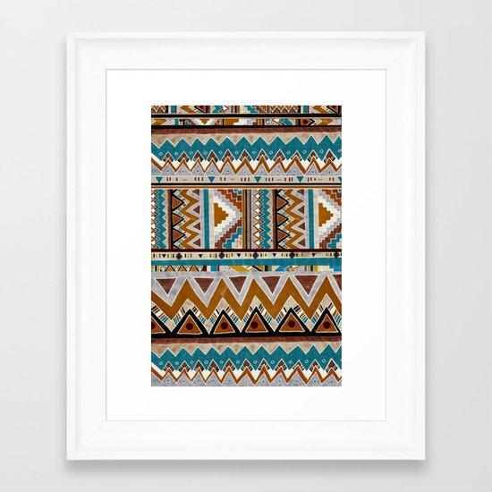 ▲CACTUS▲ Framed Art Print