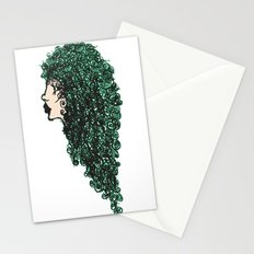 Monstrous Stationery Cards