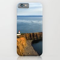 Cape D'or Lighthouse iPhone 6 Slim Case