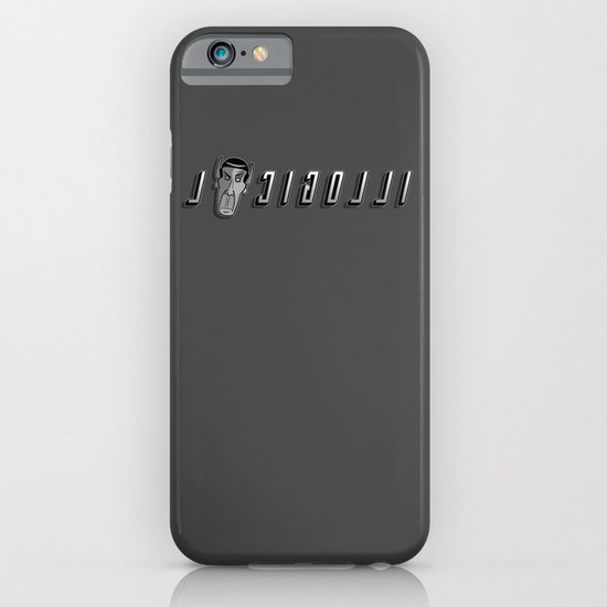 VENI VIDI JEDI iPhone & iPod Case