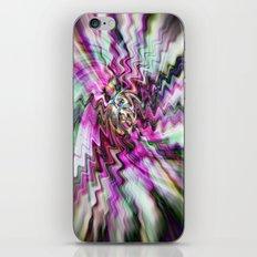 Pink Freudian iPhone & iPod Skin