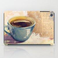 Morning Bliss iPad Case