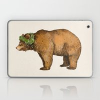 BROWN BEAR Laptop & iPad Skin