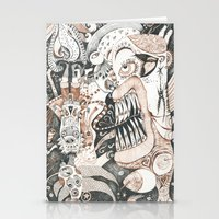 Chocced A Muffle Stationery Cards