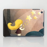 The Star Money  iPad Case
