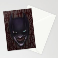 Batjoker Stationery Cards