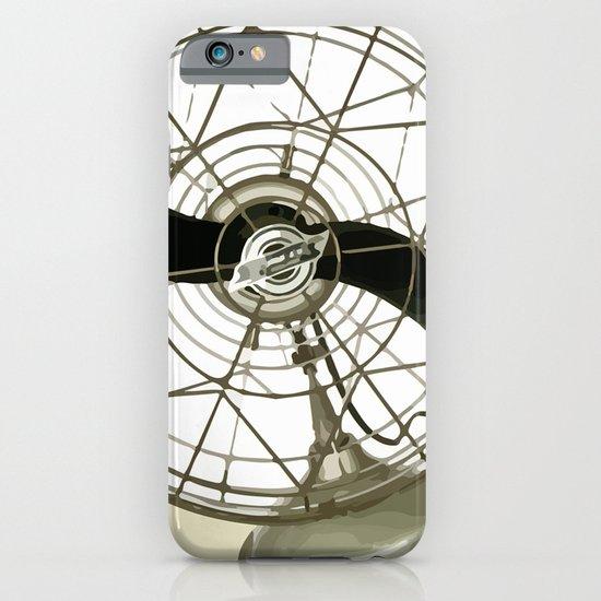 Fan - tastic iPhone & iPod Case
